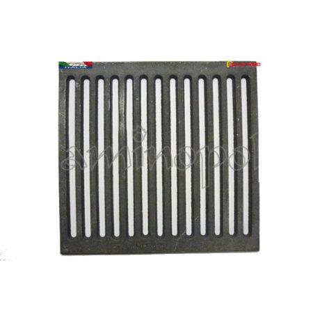 Griglia Cenere in Ghisa 305×320 mm